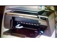 Printer scanner copier. Collect today cheap