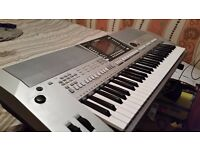 Yamaha PSR-S710 in perfect conditions for sale