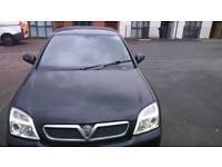 Vauxhall vectra Good condition 9 mths mot