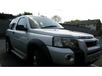 LAND ROVER FREELANDER - for sale.