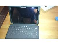 Microsoft Surface RT 32GB, Wi-Fi, 10.6in, Black