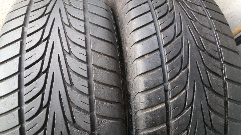225 45 18 2 x tyres Primewell PZ-900
