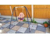 Headstorm children's swing
