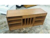 Coffee table Tv stand etc no.8