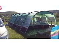 Hi Gear Corado 8 Tent
