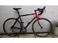 Road bike carrera vanquish £170 o.n.o
