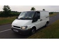 Ford Transit SWB White 100 T280 Spares or Repair