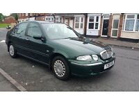 rover 45 . perfect