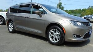 2017 Chrysler Pacifica TOURING LEATHER PLUS - DUAL DVD - NAV- 80