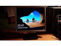 Acer AL1716s Monitor