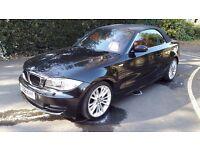 BMW 125i , 2008, full BMW service history.