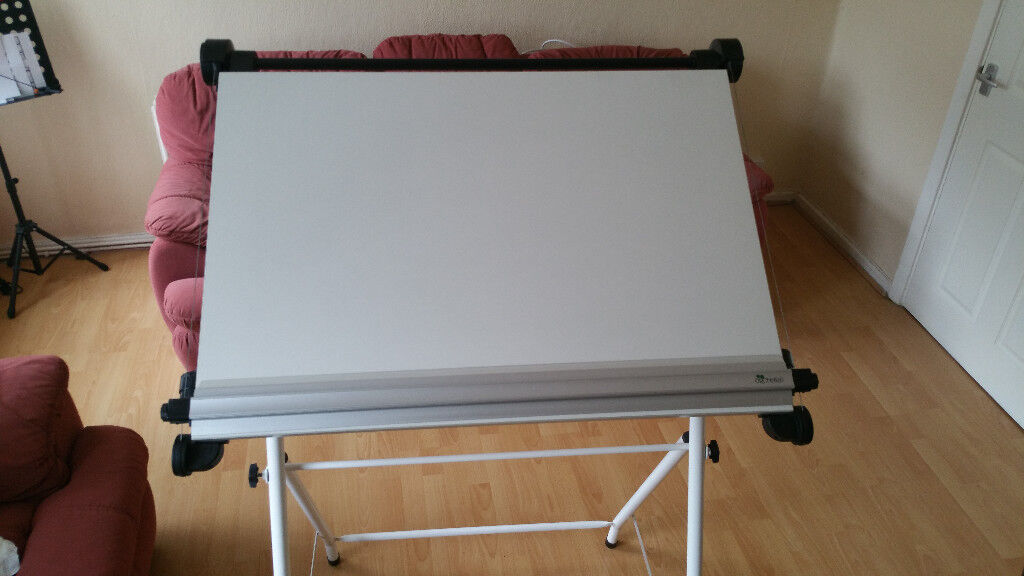 Drawing Board For Professional Architecture design A1