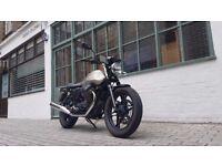 Moto Guzzi V7 Stone II, 2016. Low Mileage, Fab condition