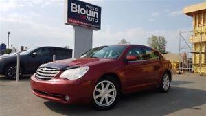 2008 Chrysler Sebring Touring, 180 816 km, ***reconstruit**