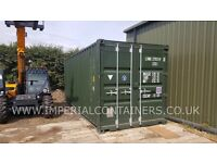 20FT SHIPPING CONTAINERS NATIONWIDE