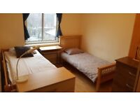 Shared bedroom in Bermondsey available now