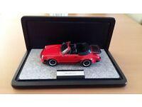 1988 Die Cast Porsche 911