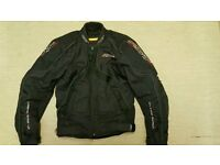 Rst blade motorcycle jacket