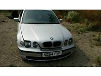 Bmw compact Breaking for parts