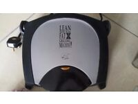 Compact George Foreman Grill (2 portion)