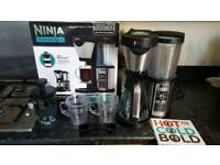 Ninja coffee bar - like new