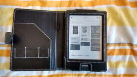 Kobo 7inch E reader 1GB