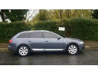 Audi a6 allroad Top of the range
