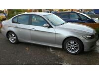 2008 BMW 318I make an offer and will be considered if its reasonable