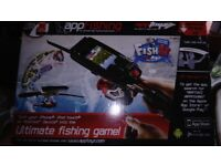 ultimate fishing game