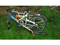 Bike bundle
