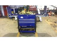 MAC tool trolley/box