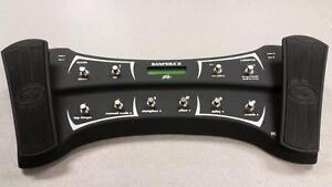 Peavey Sanpera II Foot Controller Pedal