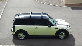 Mini Cooper Clubman 63k 1 prev owner FSH