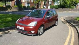 2003 FORD FIESTA LOW MILEAGE 1.4L PETROL FOR SALE