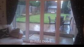French or patio doors and windows