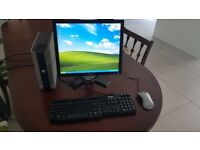 Dell Desktop PC - Optiplex SX280