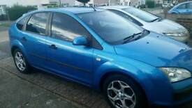 Ford focus 1.6 LX