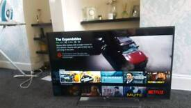 "LG 50"" 3D smart tv wifi"