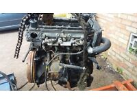 Crj engines&autoparts are having a clear out from our stores mitsubishi shogun pinin 2.0l engine