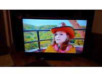 TV Samsung 40 LED SMART Wi-Fi full HD 1080p MODEL UE40F6400AK