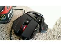 Mad Catz R.A.T. 8 Gamin Mouse
