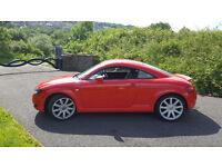 2003 Audi TT 1.8 180bhp