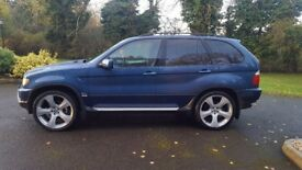 Bmw X5 Sport Manual Forsale