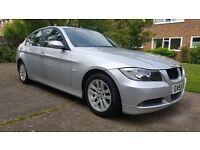 2005, BMW 320I SE, Automatic, Petrol, 4 Door.