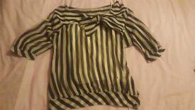 Ladies Next blouse size 6