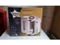 Tommee Tippee Perfect Prep Machine VGC