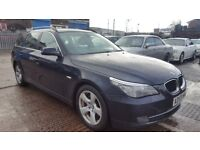 2008 BMW 3 Series 2.0 320d M Sport Coupe 2dr FSH + HEATED LEATHERS, M SPORT - 325 330 335