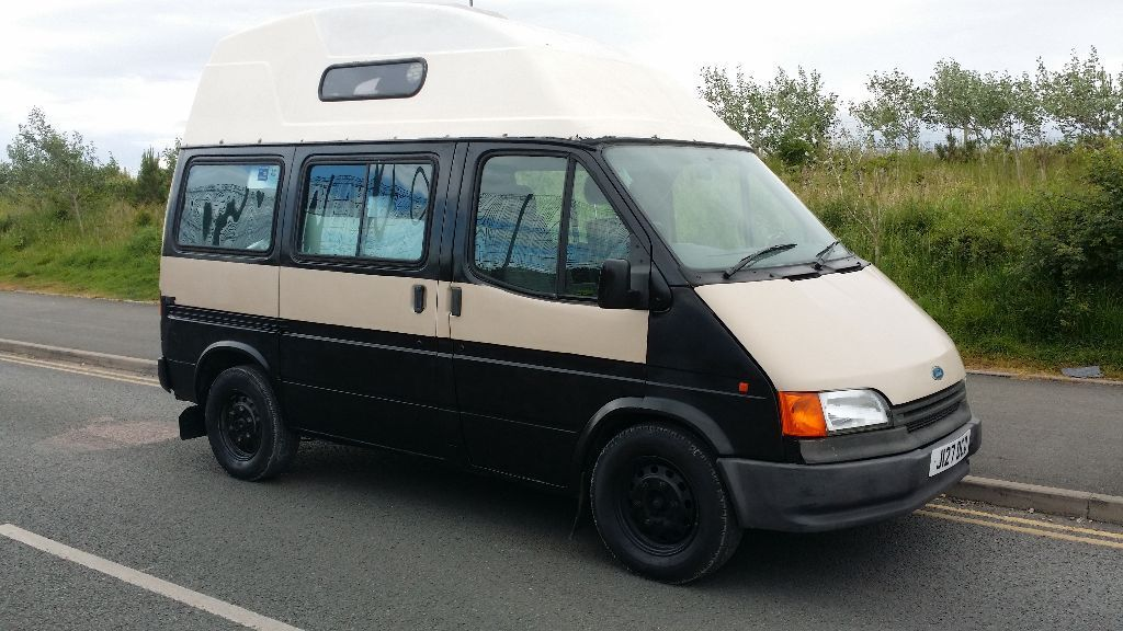 Ford Galaxy Camper Conversion >> 2001 Ford Transit Swb | Upcomingcarshq.com