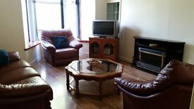 3 Rooms available for students or young professionals in 5 bedroom HMO 1 mile from Aberdeen uni