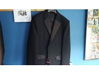 Dinner Suit from Brookes Taverner